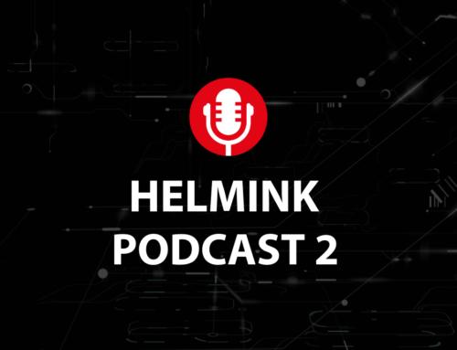 Podcast 2 – Next Gen Communications