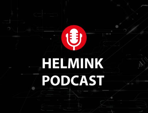 Introductie Helmink Podcast